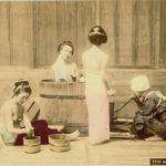 「逝きし世の面影」日本人の性と裸の価値観は現代とまったく違うものだった!?